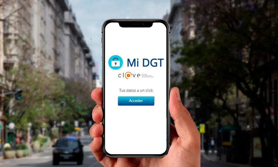 En breve podrás llevar tu carnet de conducir y papeles del coche en una app