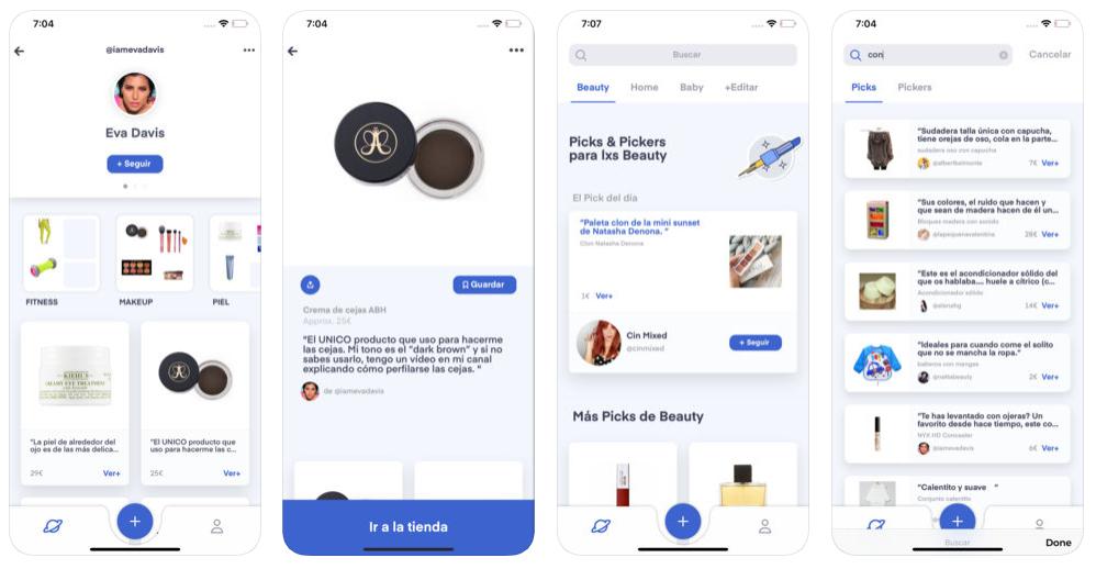 La app Picker cierra una ronda de 650.000 euros