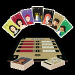 El juego de mesa Reigns: the Council será una realidad