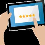 ¿Cómo afectan al ASO las reseñas y valoraciones de las apps?