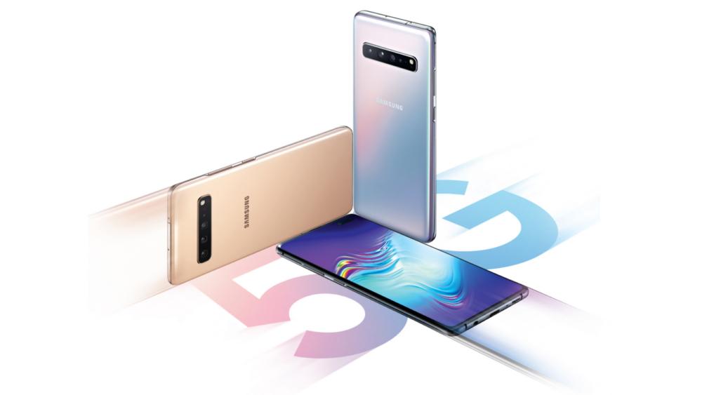 Samsung Galaxy S10 5G, ya a la venta en el mercado español