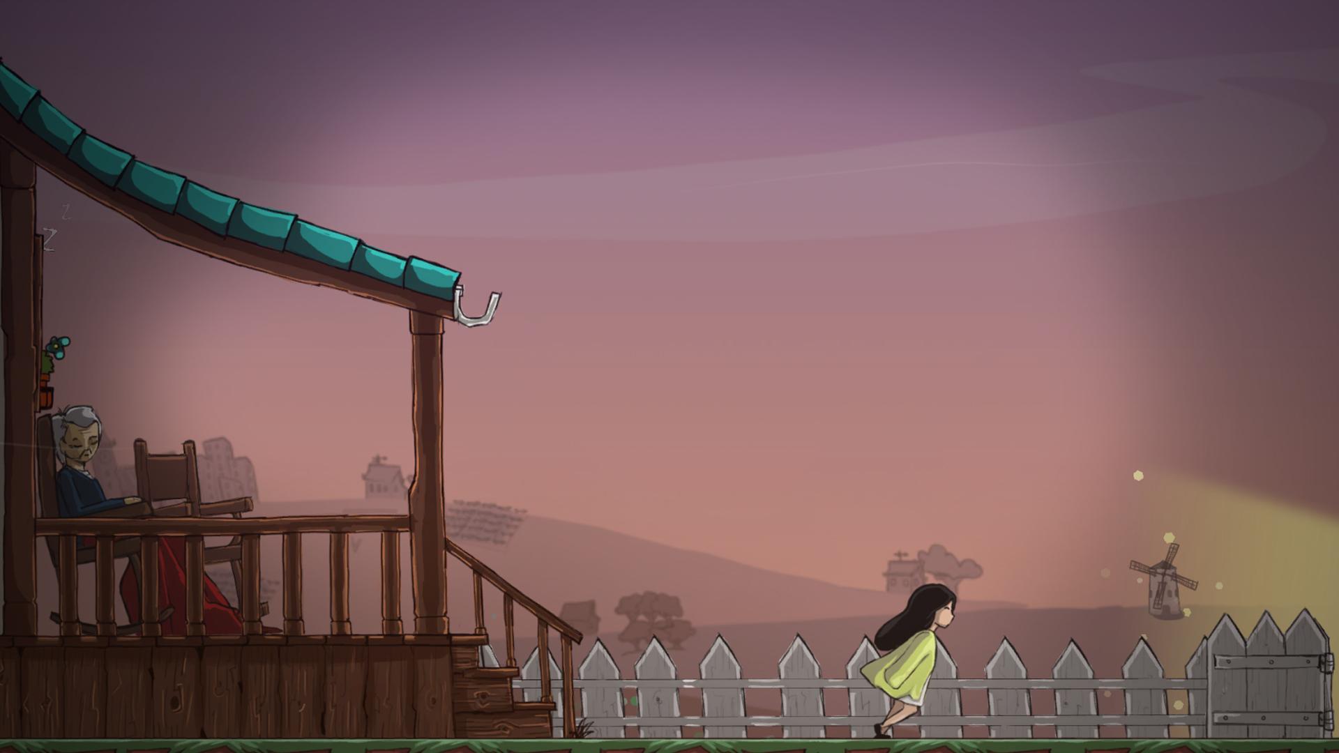 Un juego para recordar: EMMA: Lost in Memories