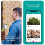 Olio, la app que te permite donar y recoger comida gratis