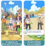 Pokémon Masters ya está disponible para iOS y Android