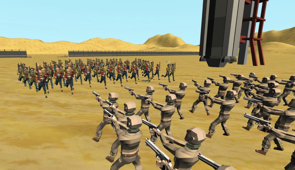 Asalto al Área 51: Ya hay un juego móvil que te permite simularlo