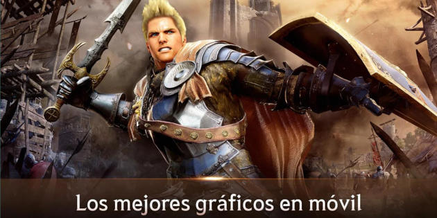 Black Desert Mobile ya está disponible para pre-reserva