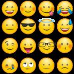 Cómo incluir emojis en cualquier aplicación de Windows