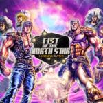El juego móvil de El Puño de la Estrella del Norte, ya disponible a nivel global
