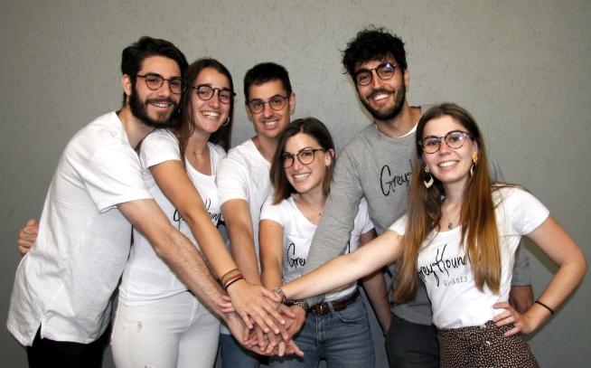 La startup de gafas GreyHounders glasses obtiene 200.000 euros de financiación