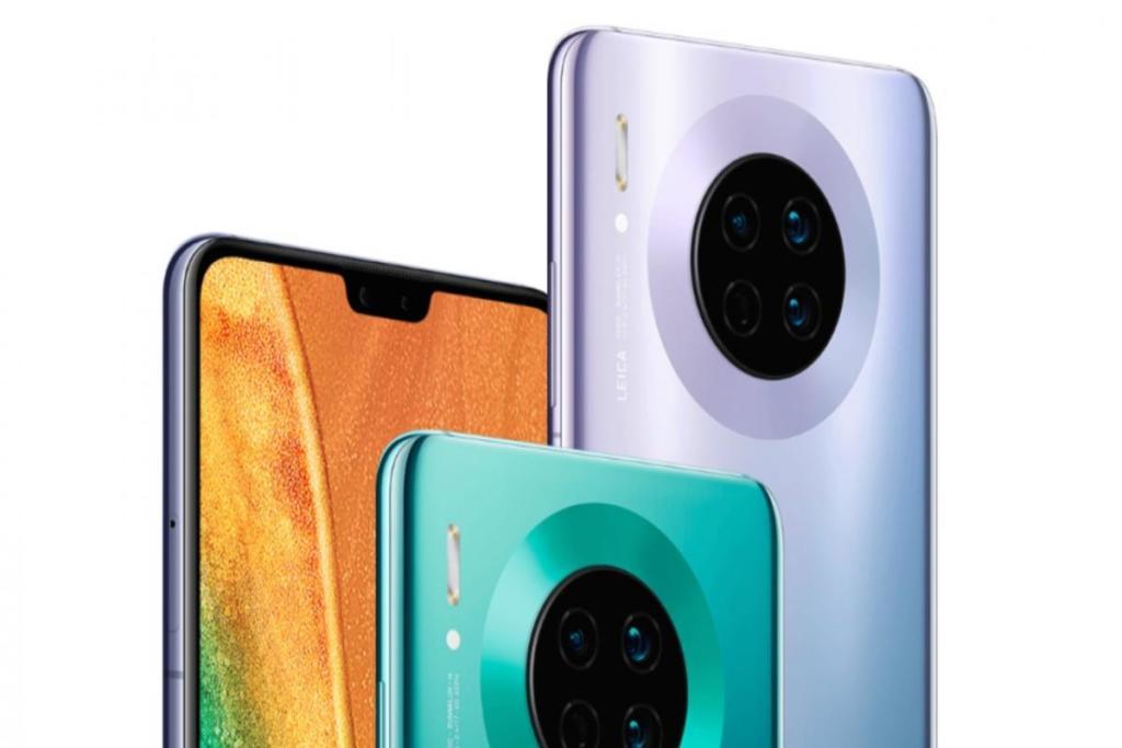Mate 30 y Mate 30 Pro, los primeros smartphones de Huawei sin apps de Google