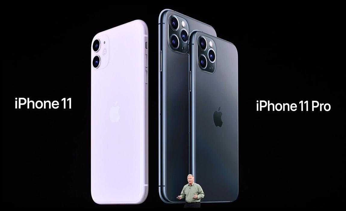 Nuevos iPhone 11: Mucha cámara, pero poca novedad