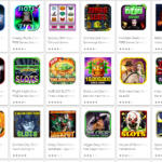 Los juegos móviles de casino más frikis