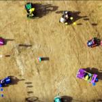 ¿Cómo sería Mario Kart Tour en el mundo real?