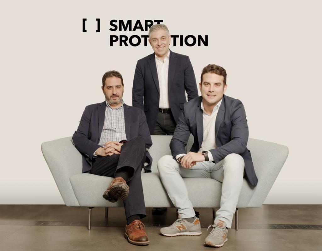 Smart Protection consigue 10 millones de euros en una nueva ronda de financiación