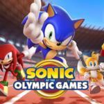 Primer teaser tráiler de Sonic en Los Juegos Olímpicos Tokio 2020