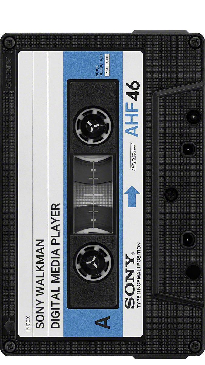Sony reinventa el Walkman 40 años después de su nacimiento