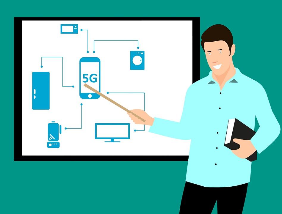 Toda la información sobre la tecnología 5G