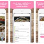 Veganook´s, tu app para pedir comida vegana a domicilio