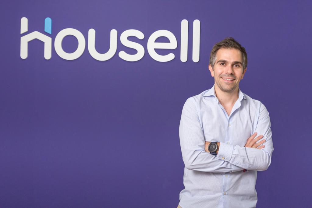 """Housell: """"Nacimos porque consideramos que en el sector inmobiliario no había transparencia"""""""