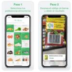 Nace Alimenthia, una nueva app para personas con sensibilidades alimentarias