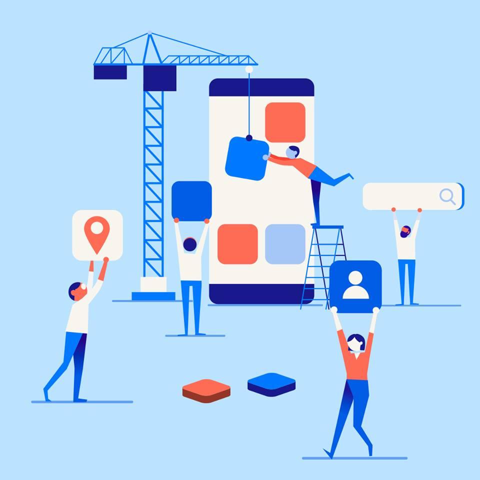 Crear una App móvil personalizada para tu negocio con Tu-App.net