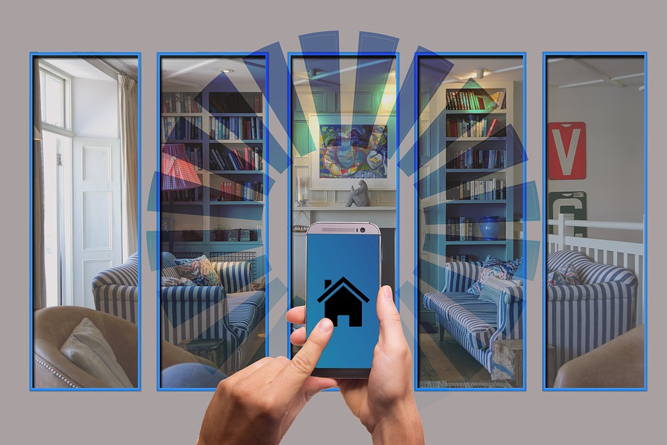 Apps para controlar electrodomésticos de forma remota