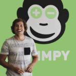 """Chimpy: """"Con nosotros puedes alquilar una batería externa y quedártela el tiempo que necesites"""""""