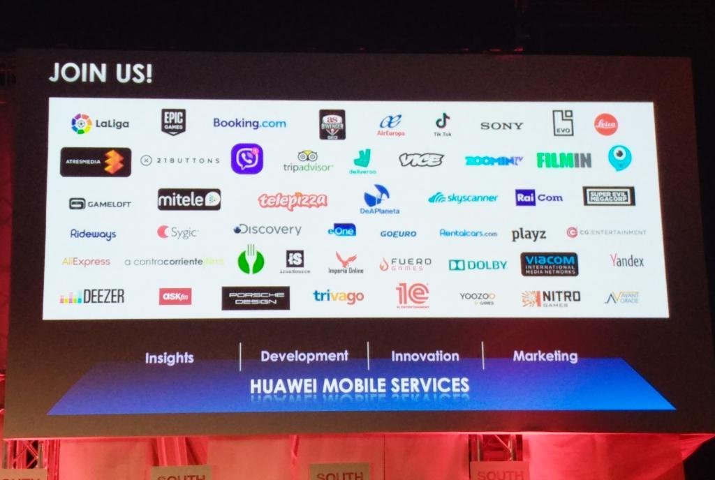 Huawei tiene un anzuelo para atraer a los desarrolladores de apps y usuarios: El storytelling