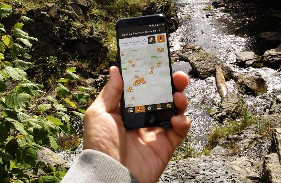 Kopyk, la app para participar en concursos fotográficos geolocalizados