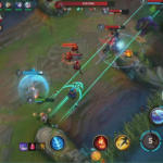 League of Legends llega a los móviles con Wild Rift