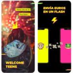 Rebellion, la app de fintech para la generación Z, primera en incorporar el IBAN español
