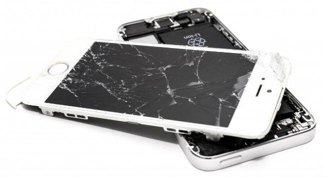 Más y mejores reparaciones en el mundo del móvil