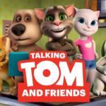 Talking Tom y sus amigos parlanchines superan los 10.000 millones de descargas