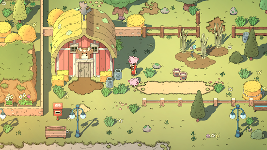 The Swords of Ditto desenvaina su espada en iOS y Android
