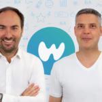 Whisbi cierra una ronda de financiación de 5 millones de euros