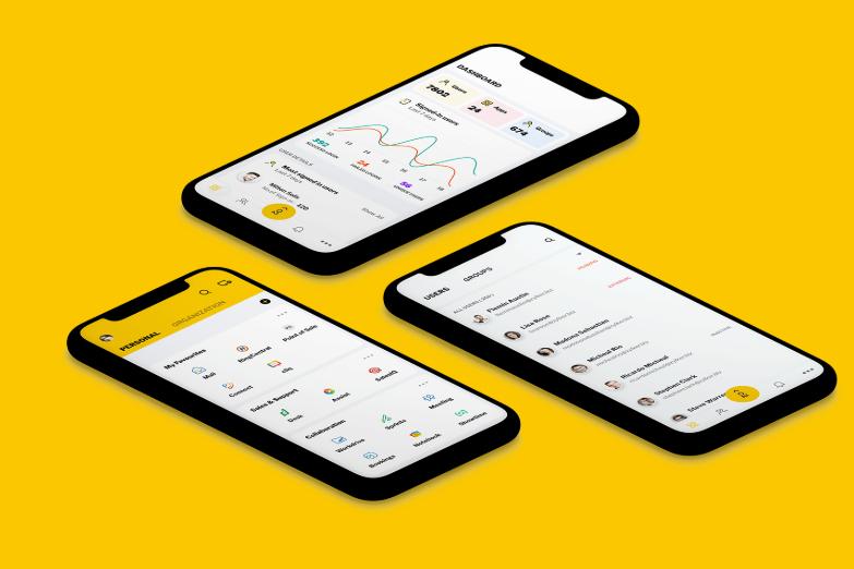 """Zoho: """"Slack es más como un punto de conexión entre diferentes apps, mientras que Zoho One es una app en sí misma"""""""