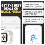 Esta app te avisa cuando lo que quieres comprar en Amazon baja de precio