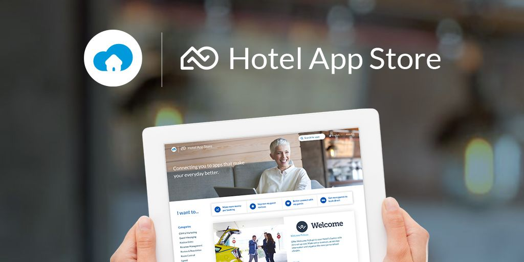 Nace Hotel App Store, la primera tienda de aplicaciones para hoteles