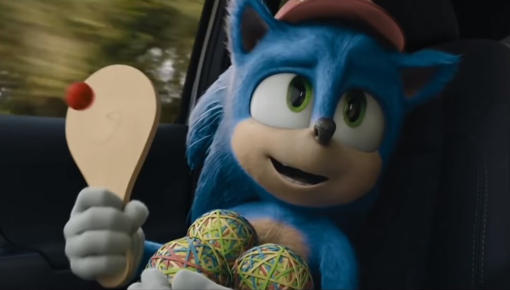 Trailer oficial de Sonic The Hedgedog: Así se verá el nuevo Sonic en su película