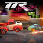 Table Top Racing: World Tour – Nitro Edition llega a iOS y a la Apple TV