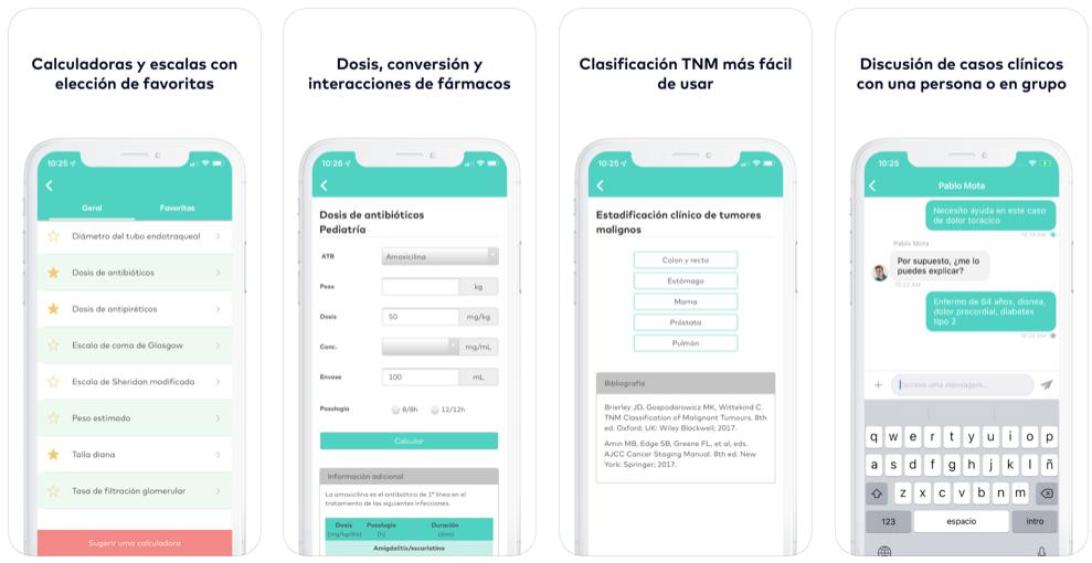 La aplicación para médicos Tonic App recauda 3,5 millones de euros y nombra a Francois Sarkozy como presidente