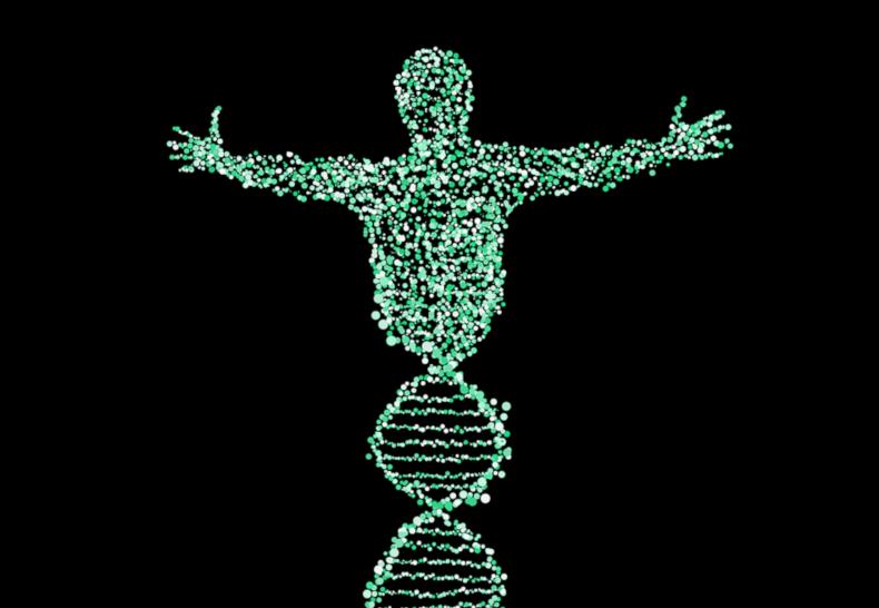 Un genetista está creando una app de dating basada en el ADN