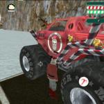Así es jugar a Crime Santa, el GTA de Papá Noel