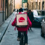 Estas fueron las apps de entrega de comida más descargadas del mundo en noviembre