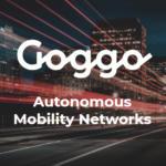 Goggo Network levanta 44 millones de euros para crear sistemas de licencias para flotas de coches autónomos