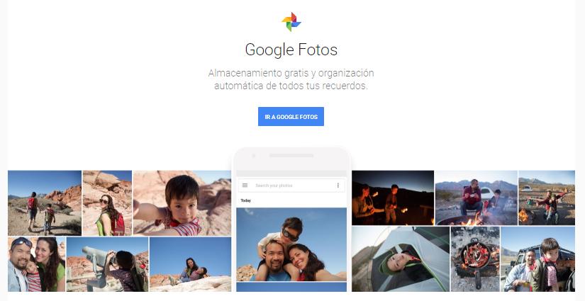 Cómo quitar Google Photos para siempre