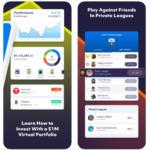 Invstr, un fantasy game para aprender a invertir en empresas