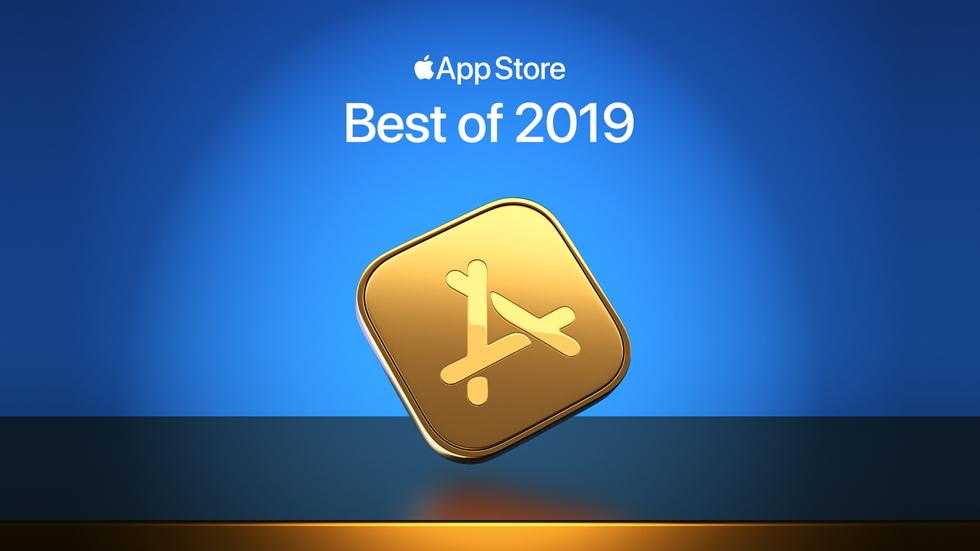Estas son la mejores apps y juegos móviles del año, según Apple