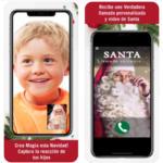 PNP- Polo Norte Portátil, la app con la que Papá Noel llama a tus hijos