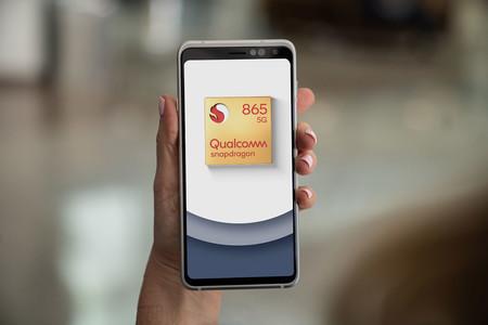 Qualcomm presenta sus nuevos procesadores 5G para smartphones: Snapdragon 865, Snapdragon 765 y 765 G